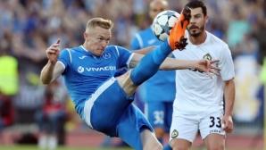 Прохазка: В България има три отбора и лоши стадиони