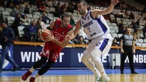 Златин Георгиев: Продължаваме да се борим за първенството