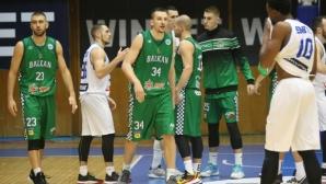 Димитър Димитров: Не ни достигнаха силите