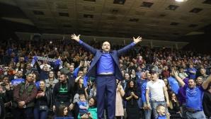 Константин Папазов: Когато човек е истински, честен и работи, няма как да не успее