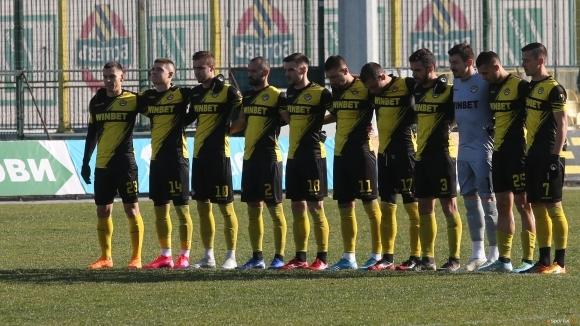 Ботев (Пд) обяви цените на билетите за дербито с Локомотив