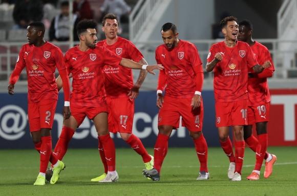 Манджукич с дебютен гол за новия си отбор (видео)