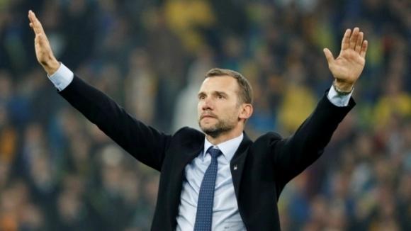 Шевченко е вариант за треньор на Милан
