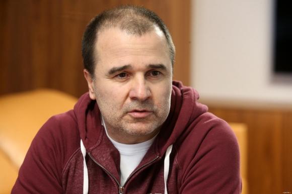 Цветомир Найденов внесе важно уточнение за предложението към Левски