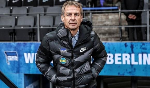 Още една оставка от Юрген Клинсман