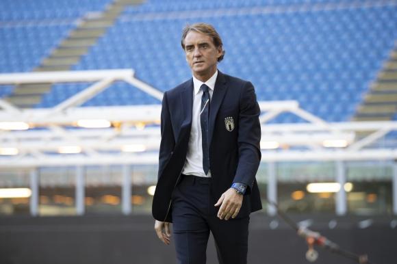 Манчини: Лацио е изненадата на сезона