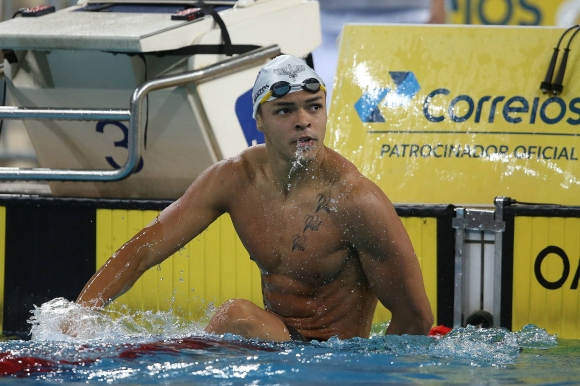 Отмениха наказание за допинг на плувец, оказа се, че е ползвал чужда хавлия