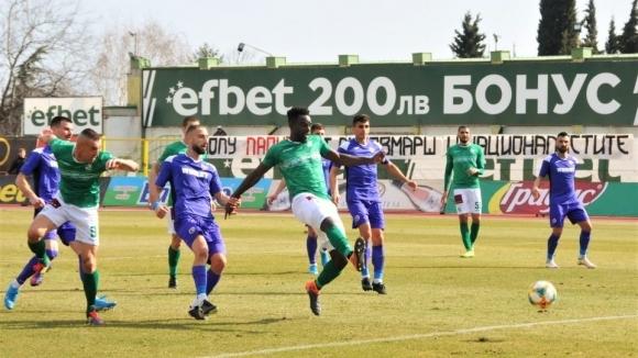 Берое надигра Етър с голове в края, Мартин Камбуров отново бележи  (видео)