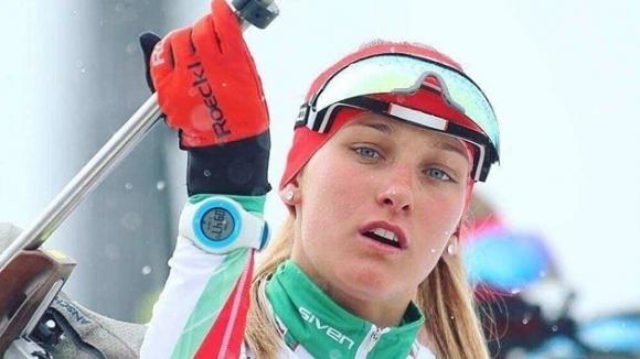 Милена Тодорова 18-а в преследването на 10 км на СП! Титла за Доротея Вирер