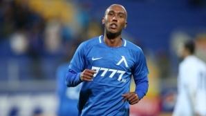 Оцениха звезда на Левски на над 3,5 млн., в Украйна го спрягат за Динамо (Киев)