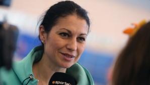 Бранимира Маркова: Искам момичетата тази година да покажат всичко най-добро, което могат