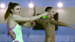 Георгиева и Янчев отличници в Битката на гладиаторите