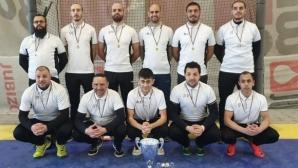 Славия започва срещу италианци на Европейското клубно първенство по хокей на трева