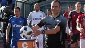 Чуждестранни мениджъри идват за таланти на Левски и ЦСКА-София