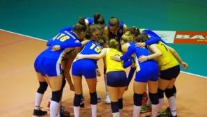 Раковски прегази Перун за победа №6 в НВЛ-жени