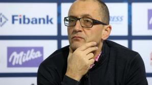 Георги Бобев: София е с отлична инфраструктура за домакинство на големи спортни прояви