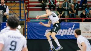 Боян Йорданов с 15 точки, Камник загуби от Младост в MEVZA (видео)