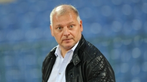 Петко Петков: Пропуснахме голови положения