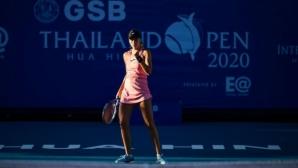 Магда Линет с втора WTA титла