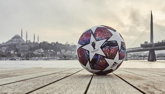 Представиха официалната топка за финала в Шампионската лига