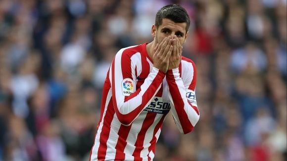 Мората иска да избегне нов сблъсък с Ювентус в Шампионската лига