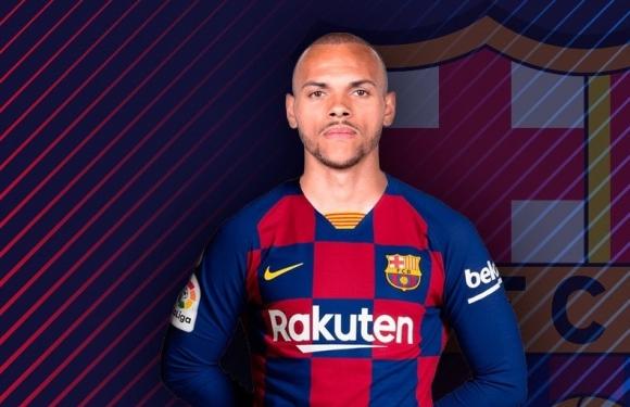 Официално: Барселона привлече Брайтуайт и му сложи цена от 300 милиона