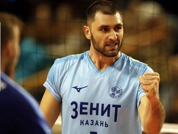 Цветан Соколов: Играя за Зенит и друго не ме интересува