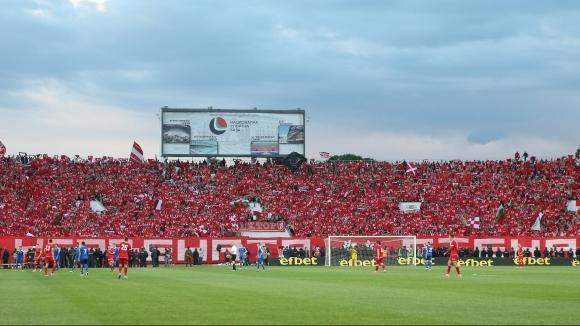 Юбилей в червено, Дучето: 6 000 надвикахме 23 000, това не се забравя!