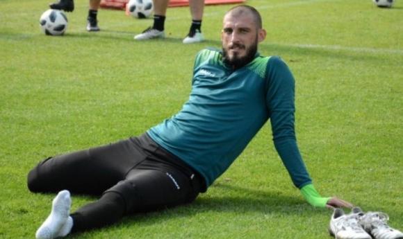 Черно море си връща Георги Божилов