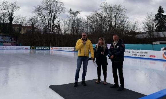 Асен Марков откри 27-то Зимно предизвикателств