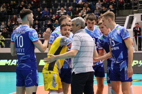 Салпаров спечели дербито със Скримов в Русия (видео)