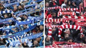 25 255 билета са били продадени за Левски-ЦСКА-София