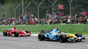 Има идея за състезание, което да замени Гран при на Китай