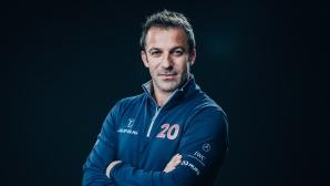 Дел Пиеро посочи своите фаворити в Шампионската лига