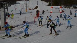 БОК събира младите спортни таланти на България в Осогово