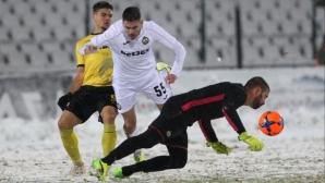 Георги Георгиев: Тежък мач