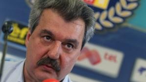 """Батков: На този етап Левски не може да смени модела """"Бащица"""""""