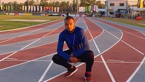 Наказаха панамски спринтьор за 4 години за фалшифициране на резултати