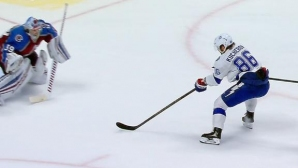 Тампа Бей записа рекордна 11-та поредна победа в НХЛ