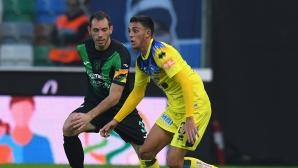 Интер се готви да плати 4 млн. евро на клуба на Божинов