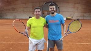 Вторият чалънджър на Интерактив тенис очаква топ аматьори в SBS клуб