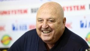 Венцеслав Стефанов отговори на въпросите на Левски
