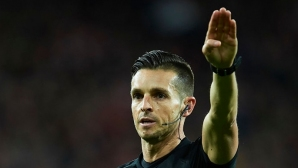 Испанци ще ръководят мача Лудогорец - Интер