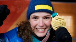 Хана Йоберг спечели малката Световна купа