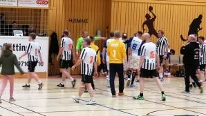 Братя Атанасови си осигуриха титлата в норвежката трета лига