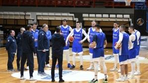 Селекционерът на Гърция смята Босна за по-опасен съперник от България