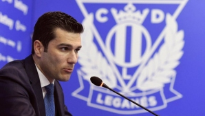 От Леганес се оплакаха: Има несправедлива норма, от която Барселона се възползва