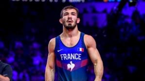 Трима призьори от Световното по борба хванати с допинг