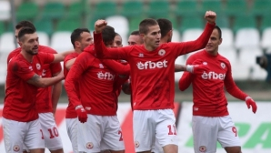 Кръгът във Втора лига започва с интересна битка в Благоевград