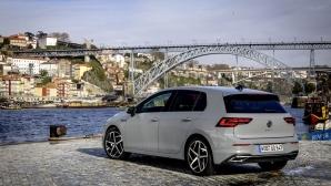Volkswagen Golf 8 идва с изцяло дигитализирано табло и нови пространства